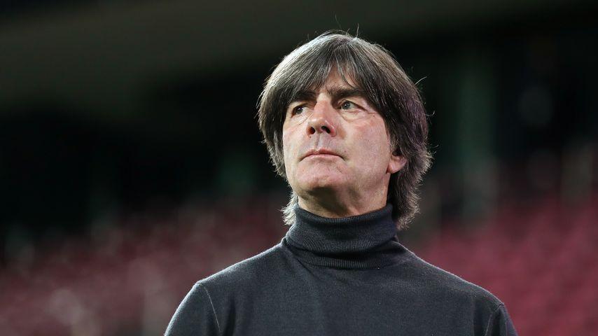 Joachim Löw im Oktober 2020