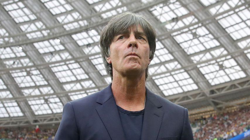 Trotz der WM-Pleite: Jogi Löw bleibt unser Bundestrainer!