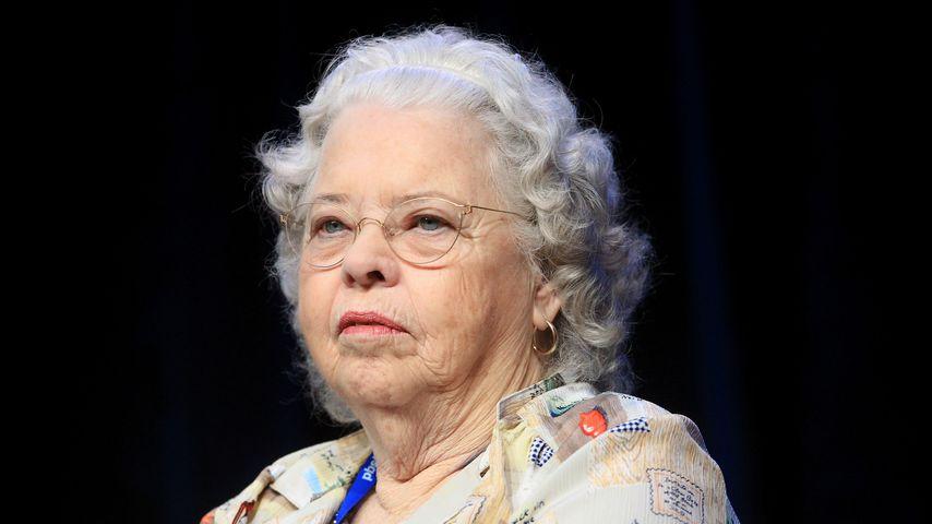Joanne Rogers im Juli 2012 in Los Angeles