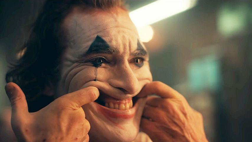 Joaquin Phoenix als Arthur Fleck alias Joker