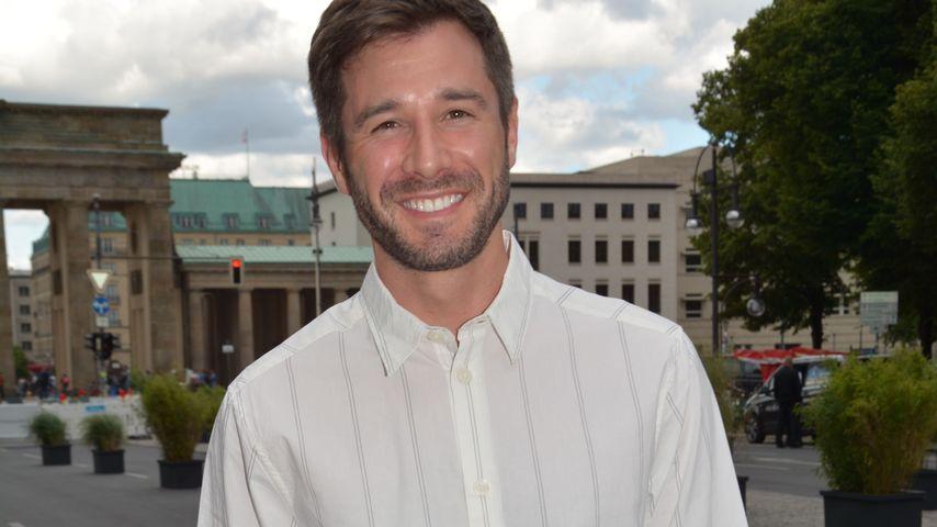 Schauspieler Jochen Schropp