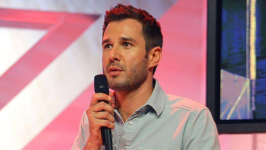 X Factor: Jochen Schropp lüftet Laser-Geheimnis
