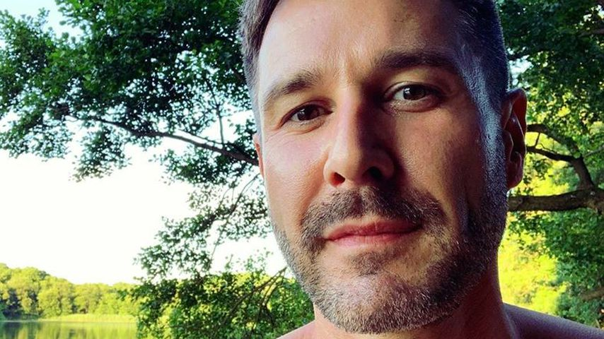 Jochen Schropp im Juli 2020