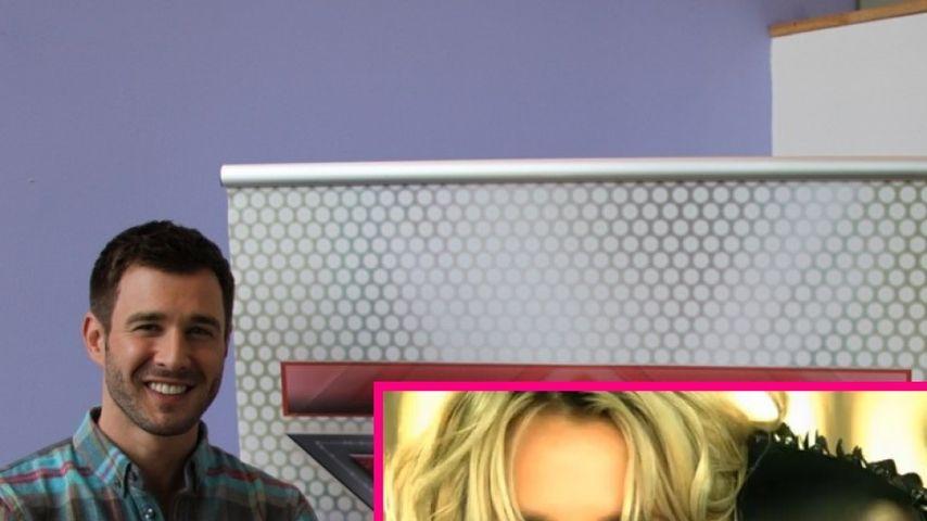 X-Factor: Jochen Schropp steht zu Britney Spears