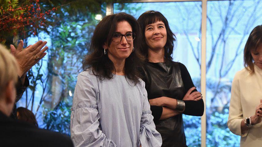 Jodi Kantor und Megan Twohey, Journalistinnen