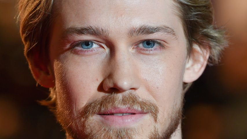 "Joe Alwyn bei der ""The Favourite""-Premiere in London"