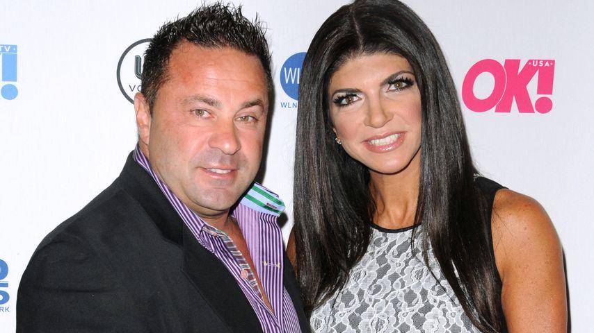 Teresa Giudice: Kommt nach der Haft die Scheidung?