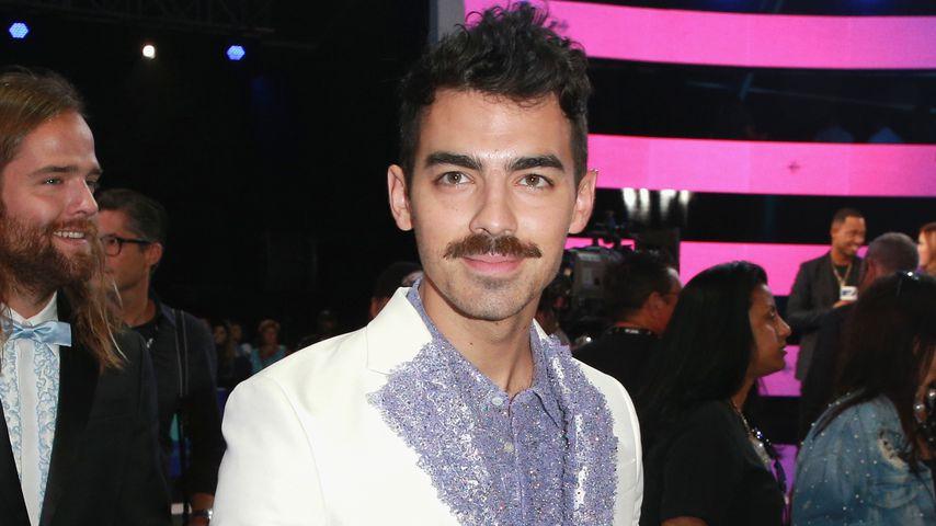 Joe Jonas bei den MTV Video Music Awards 2017