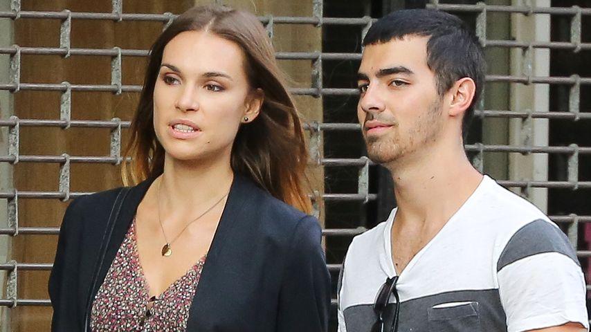 Schock nach Tour-Absage: Joe Jonas drogenabhängig?