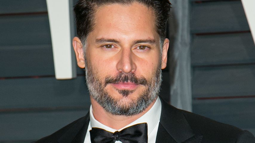 Sorge um Hollywood-Hottie: Joe Manganiello ernsthaft krank?
