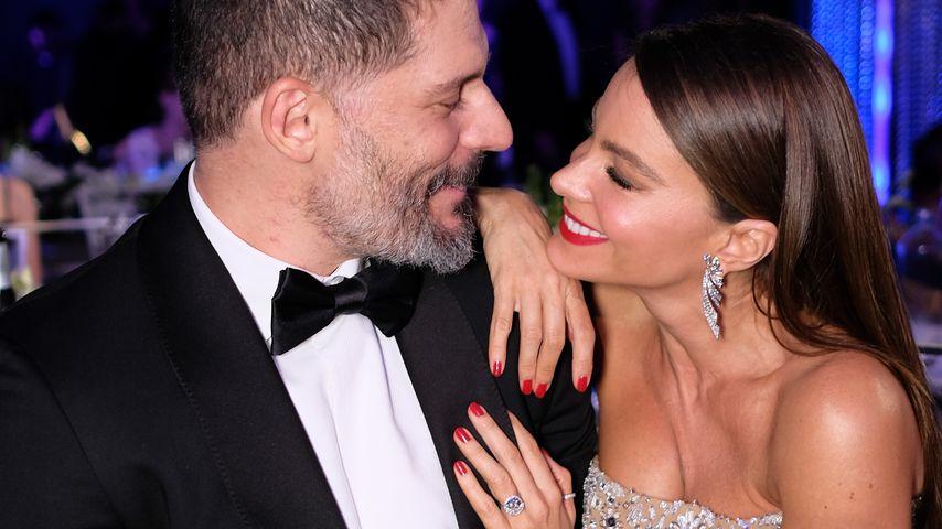 Liebes-Post zum B-Day: Joe Manganiello & Sofia so in love!