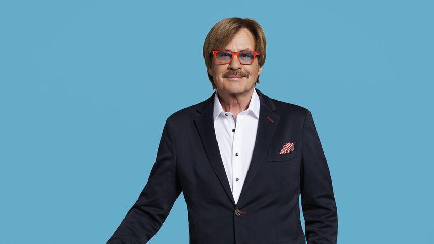 "Jörg Draeger bei ""Promi Big Brother"" 2021"