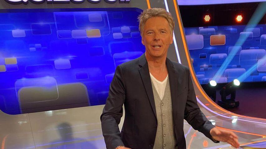 Jörg Pilawa, TV-Moderator