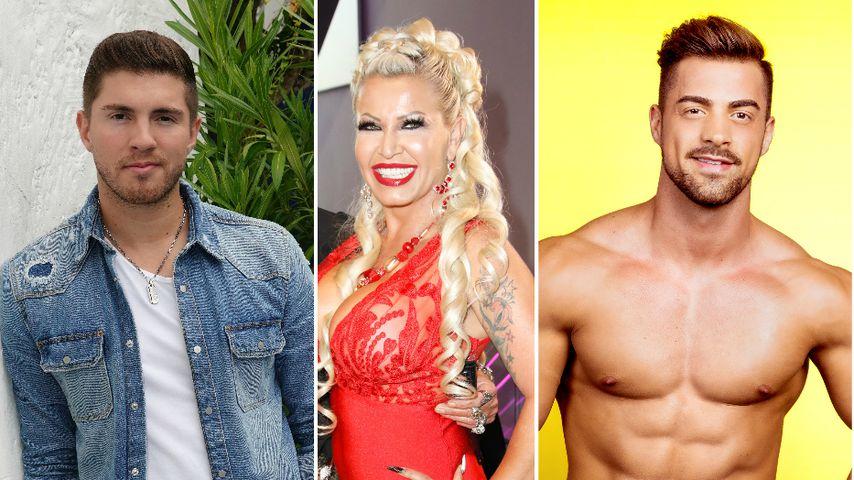 """Bunter Mix: Die ersten """"Promi Big Brother""""-Stars stehen fest"""
