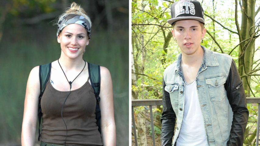 Ex-Dschungelkönig Joey: Fieser Diss gegen Angelina