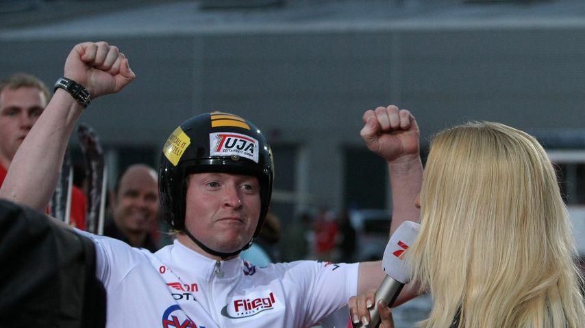 Joey Kelly, Extremsportler