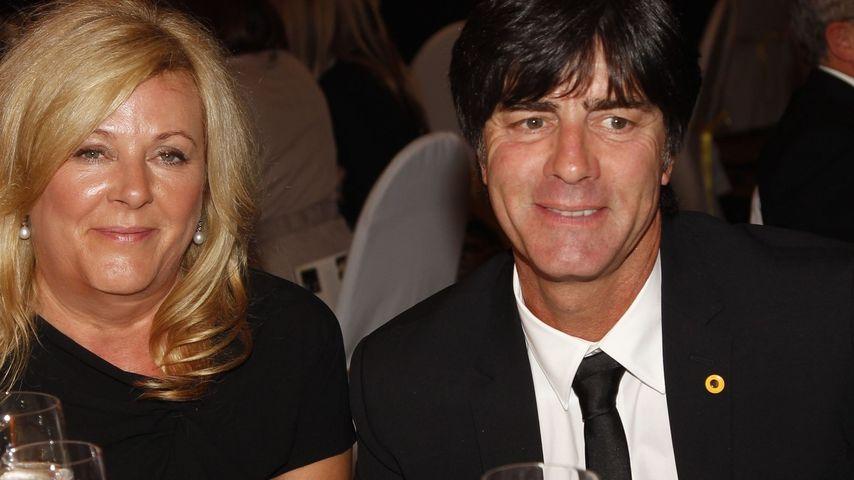 Jogi Löw & Daniela: Haben sie schon einen neuen Partner?