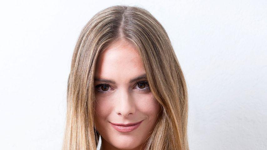 "Johanna, Kandidatin bei ""Sylvies Dessous Models"""