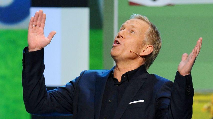 Zusammenbruch in Kerner-Show: So geht es dem Kandidaten