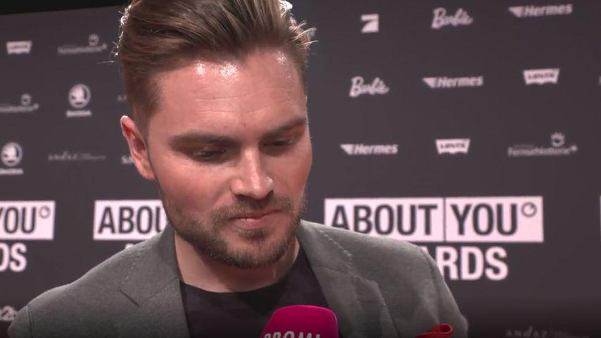 Interview abgebrochen: Johannes nach Yeliz-Trennung sensibel
