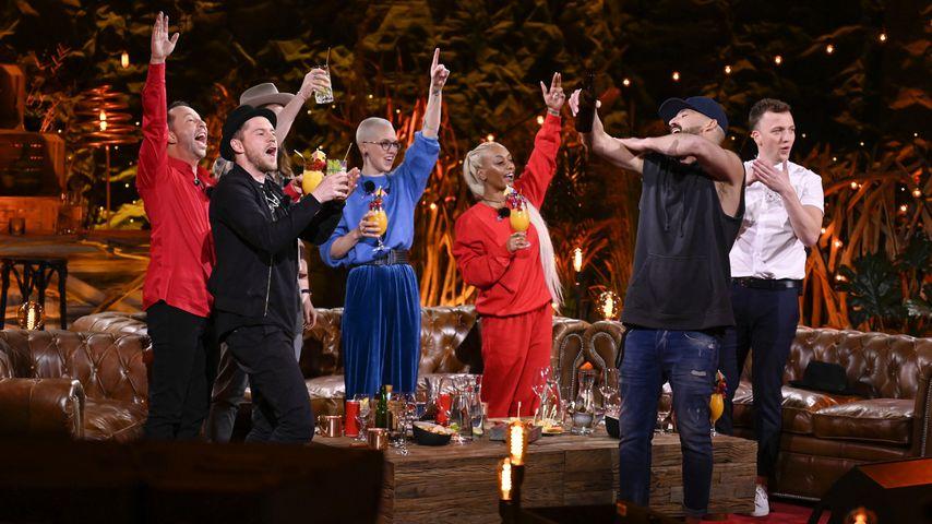 """""""Sing meinen Song"""": Dieser Star gewinnt den DJ-BoBo-Abend"""