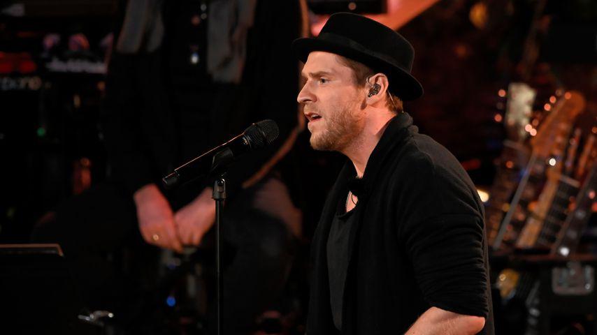 """Johannes Oerding singt Paddy Kellys Song """"Hope"""""""