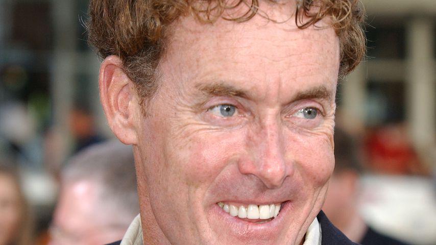 """Scrubs""-Star John C. McGinley, 2002"