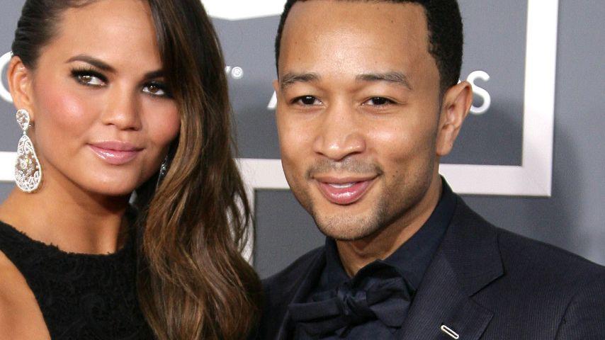 John Legend: Modelfreundin stellt Liebes-Ultimatum