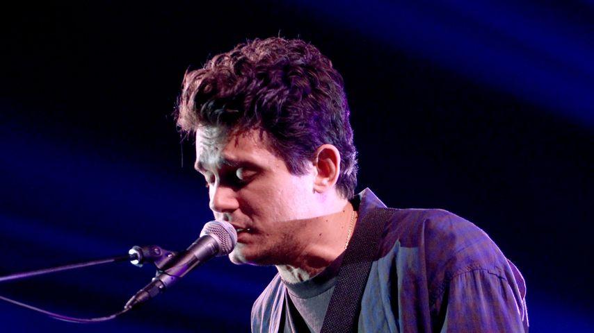 John Mayer, Sänger
