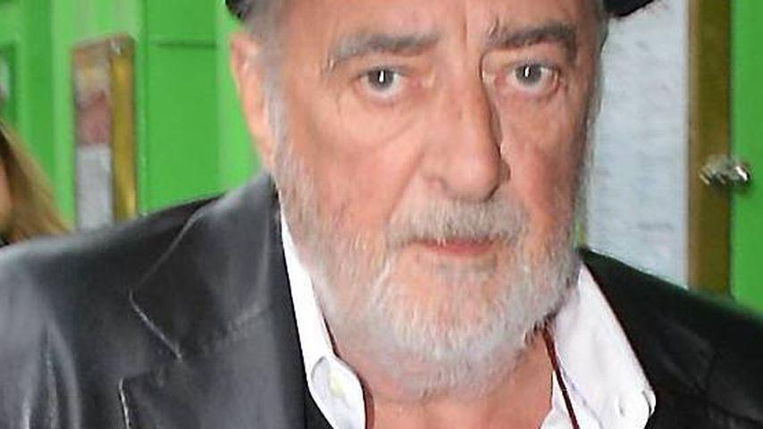 Schock-Diagnose: Fleetwood Mac-Bassist hat Krebs!