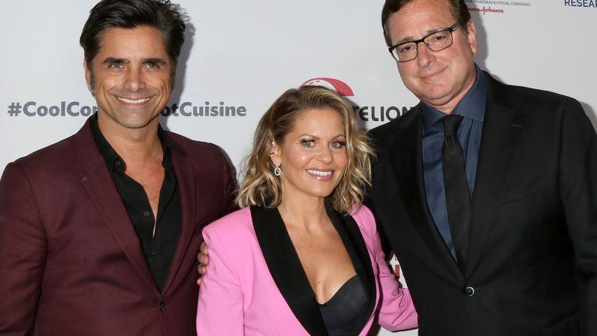 """Event-Reunion: """"Full House""""-Stars wieder gemeinsam unterwegs"""