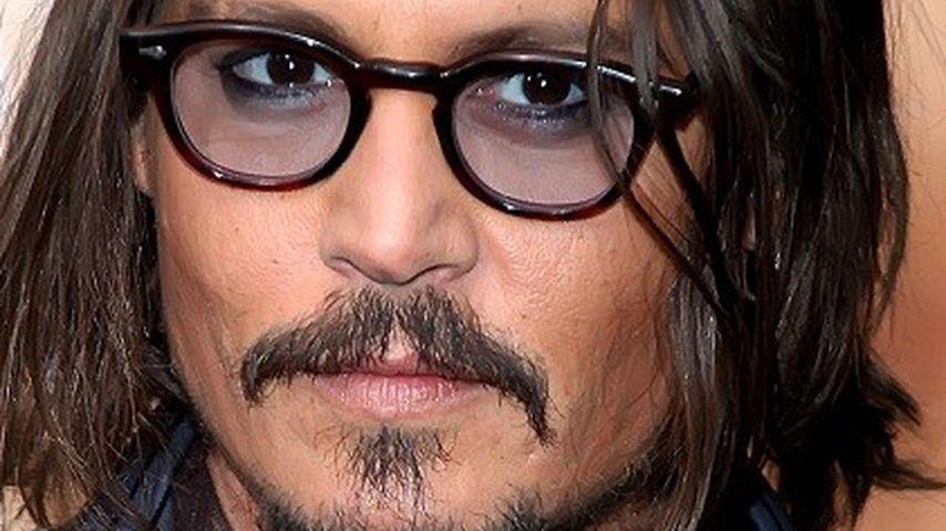 Johnny Depp fühlt sich von Ryan Reynolds entmannt