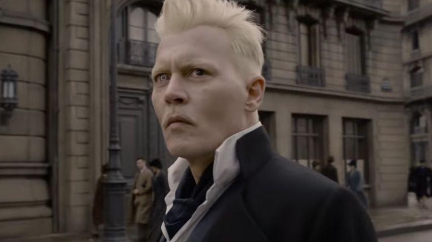 """Neue """"Fantastic Beasts""""-Szenen: Das verrät zweiter Trailer!"""