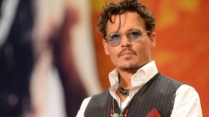 Johnny-Depp-Prozess: Ex-Partnerinnen sagen doch nicht aus!