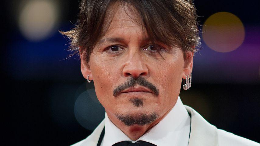 Insider meint: Johnny Depp könnte Weihnachten nicht erleben