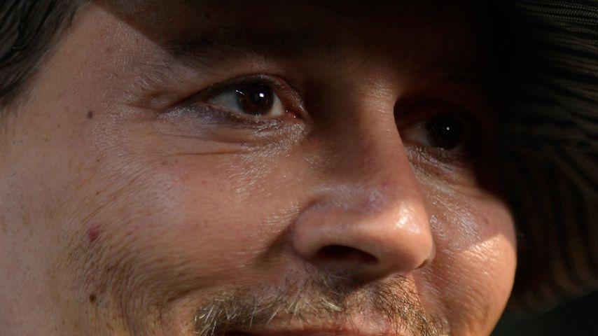 Johnny Depp im Oktober 2018