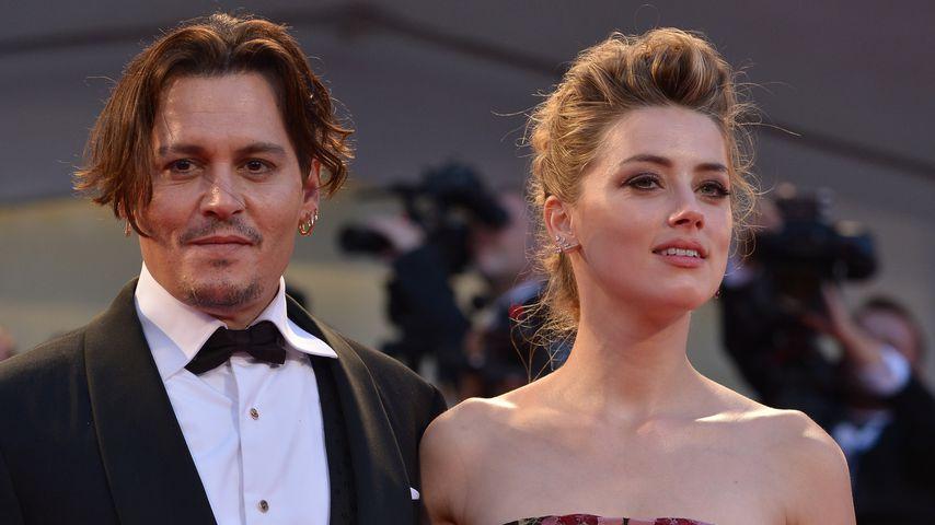 Johnny Depp gewinnt! Ambers Zahlungen werden offengelegt
