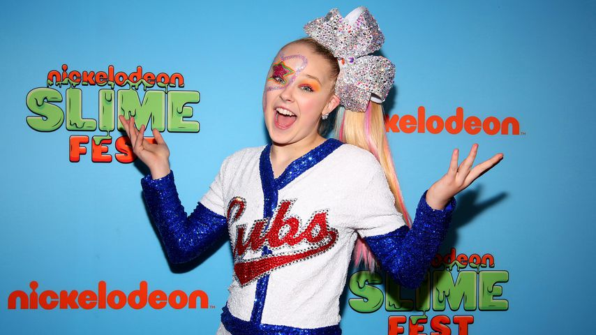 JoJo Siwa im Juni 2019 in Chicago