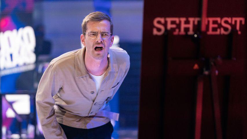 """Joko Winterscheidt bei """"Joko & Klaas gegen ProSieben"""""""