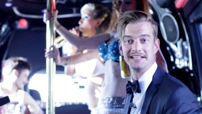 """""""Joko gegen Klaas"""": Hochzeit in Las Vegas?"""