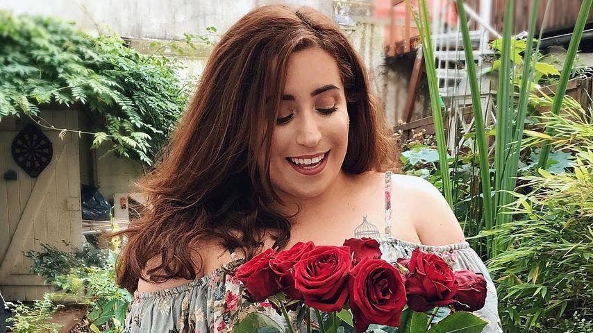 Erster Perso als Frau: So glücklich ist YouTube-Jolina!