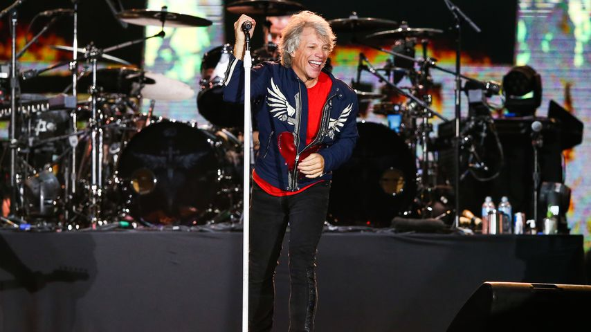 Jon Bon Jovi im September 2019