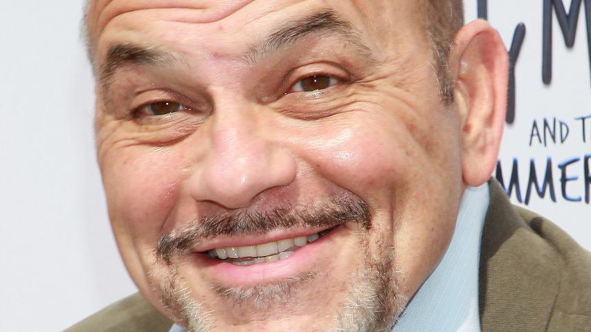 "Jon Polito bei der ""Judy Moody and the NOT Bummer Summer""-Premiere"