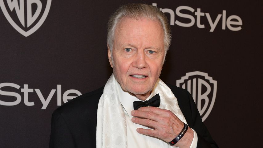 Jon Voight bei der Golden Globe Awards Post-Party 2019