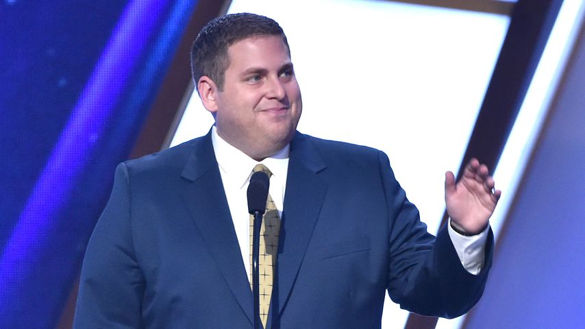 Jonah Hill bei den Hollywood Film Awards 2014 in Hollywood