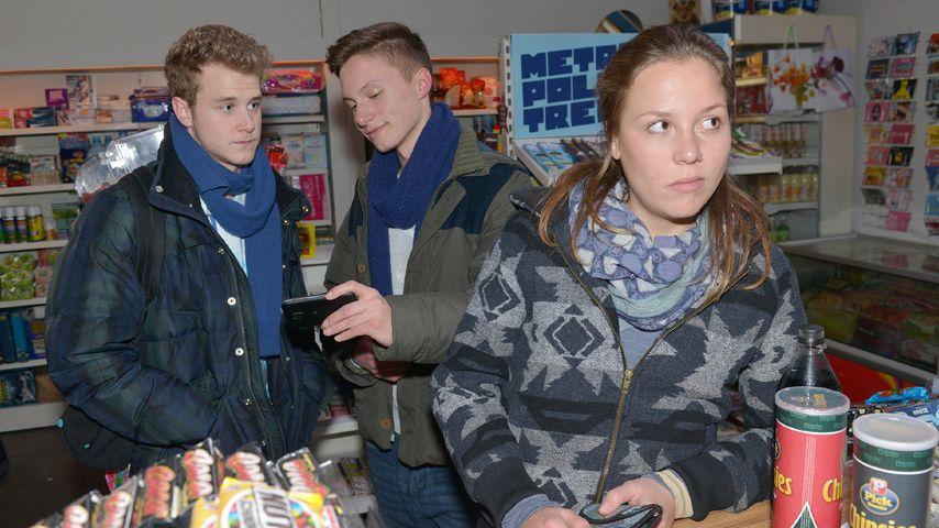 Felix van Deventer und Franziska van der Heide