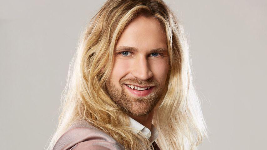 Jonas Vonier, Bachelorette-Kandidat 2019