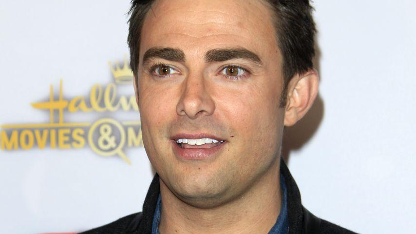 Jonathan Bennett, Schauspieler