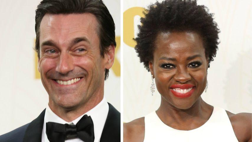 67. Emmy Awards: Gewinner schreiben Geschichte!