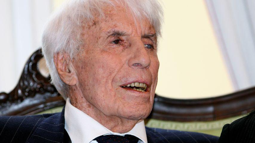 Johannes Heesters, Schauspieler